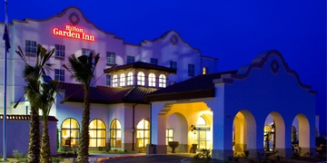 Hilton Las Cruces   Las Cruces, NM | 4 Star | 203 Rooms | Status: EXITED