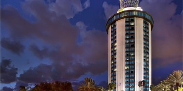 Four Points by Sheraton Orlando Studio City   Orlando, FL | 3.5 Star | 302 Rooms | Status: EXITED