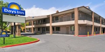 Days Inn Albuquerque West   Albuquerque, NM | 2.5 Star | 81 Rooms | Status: Exited