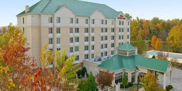 Hilton Garden Inn Nashville Airport   Nashville, TN | 3 Star | 110 Rooms | Status: EXITED