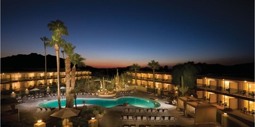 Carefree Resort & Conference Center   Carefree, AZ | 3 Star | 234 Rooms | Status: EXITED