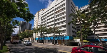 Kuhio Village Resort   Honolulu, HI | 3 Star | 166 Rooms Status: EXITED