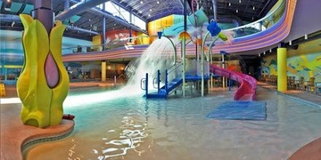 Radisson Hotel Resort & Waterpark   Albuquerque, NM | 3 Star | 366 Rooms Status: EXITED
