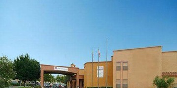 Amberly Suites Hotel   Albuquerque, NM | 2.5 Star | 168 Rooms Status: Exited