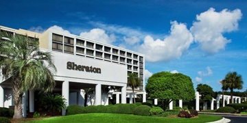 Sheraton Hotel North Charleston   Charleston, SC | 3.5 Star | 296 Rooms Status: EXITED