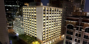 Clarion Hotel at the Performing Art Center   Forth Worth, TX | 3 Star | 294 Rooms  Status: EXITED
