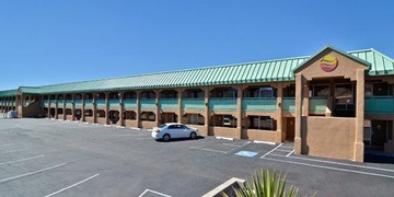 Comfort Inn East   Albuquerque, NM | 2.5 Star | 121 Rooms Status: EXITED