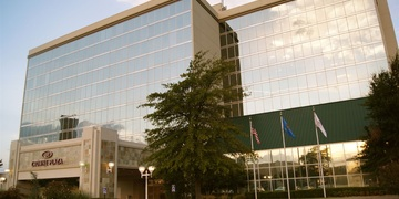 Crowne Plaza Tulsa   Tulsa, OK l 3.5 Star l 286 Rooms  Status: CURRENT (918) 492-5000