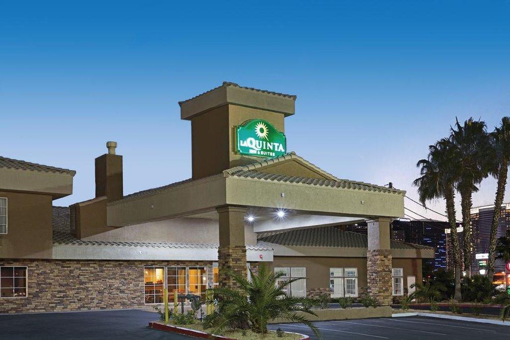 La Quinta Inn & Suites Las Vegas Tropicana   Las Vegas, NV  Status: CURRENT (702) 798-7736