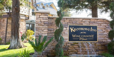 Kronborg Inn Solvang - 1440 Mission Dr.,Solvang, CA, 93463, USA,(805) 688-2383info@marquishotelsgroup.comThe Kronborg Inn is a warm, welcoming getaway located in the heart of the Santa Ynez Valley just thirty minutes drive from Santa Barbara and two hours from Los Angeles. The inn, with its working windmill and distinctive Danish architecture, welcomes visitors at entrance of the charming Danish town of Solvang. Walking distance from the towns many shops, resturaunts, and wine tasting rooms, the Kronborg Inn offers an affordable option for those exploring the Santa Ynez Wine Country on a reasonable budget. The Kronborg Inn is within walking distance of the Danish-inspired city of Solvang with its traditional decorations, europeans style shops, antique stores, museums, as well as dozens of restaurants and tasting rooms.