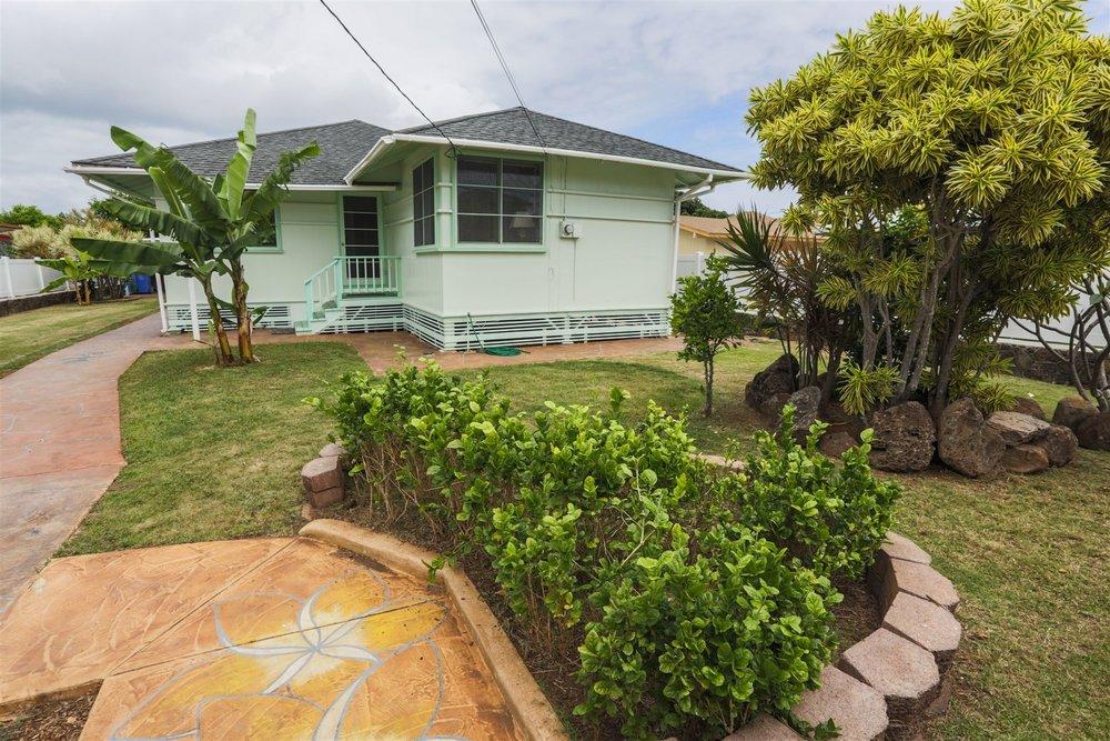Pineapple Ohana, Kailua, Hawaii