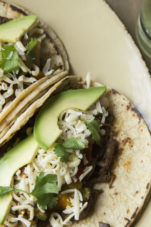 Summer calls for tacos.