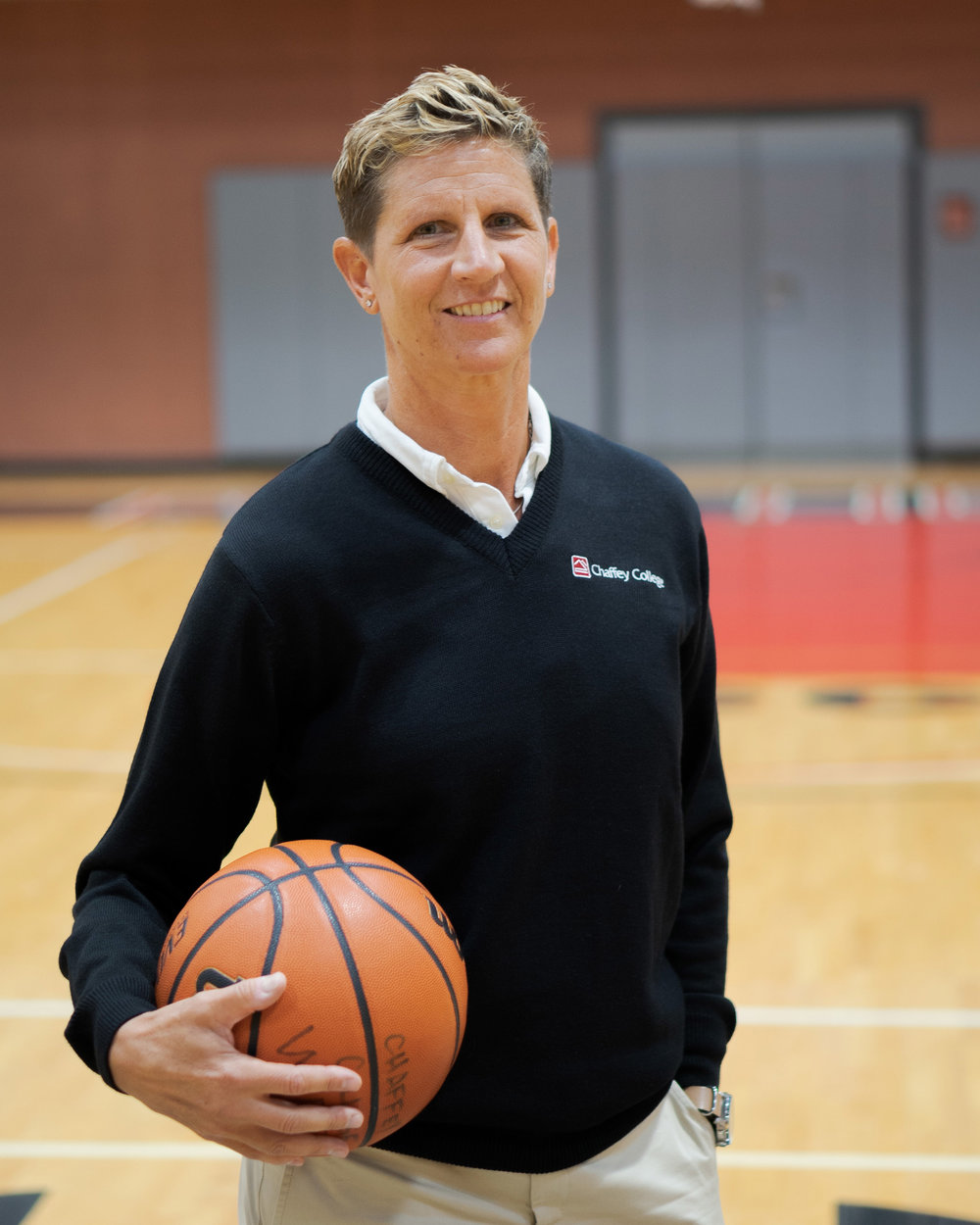 As Colleges Educate Players On >> Chaffey College Appoints Timi Brown As Athletic Director Inland