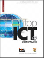 2006  Featured in the future watch section of the Top ICTe companies in South Africa