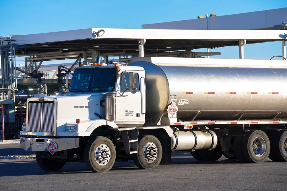 Petroleum Transport    Contact Us