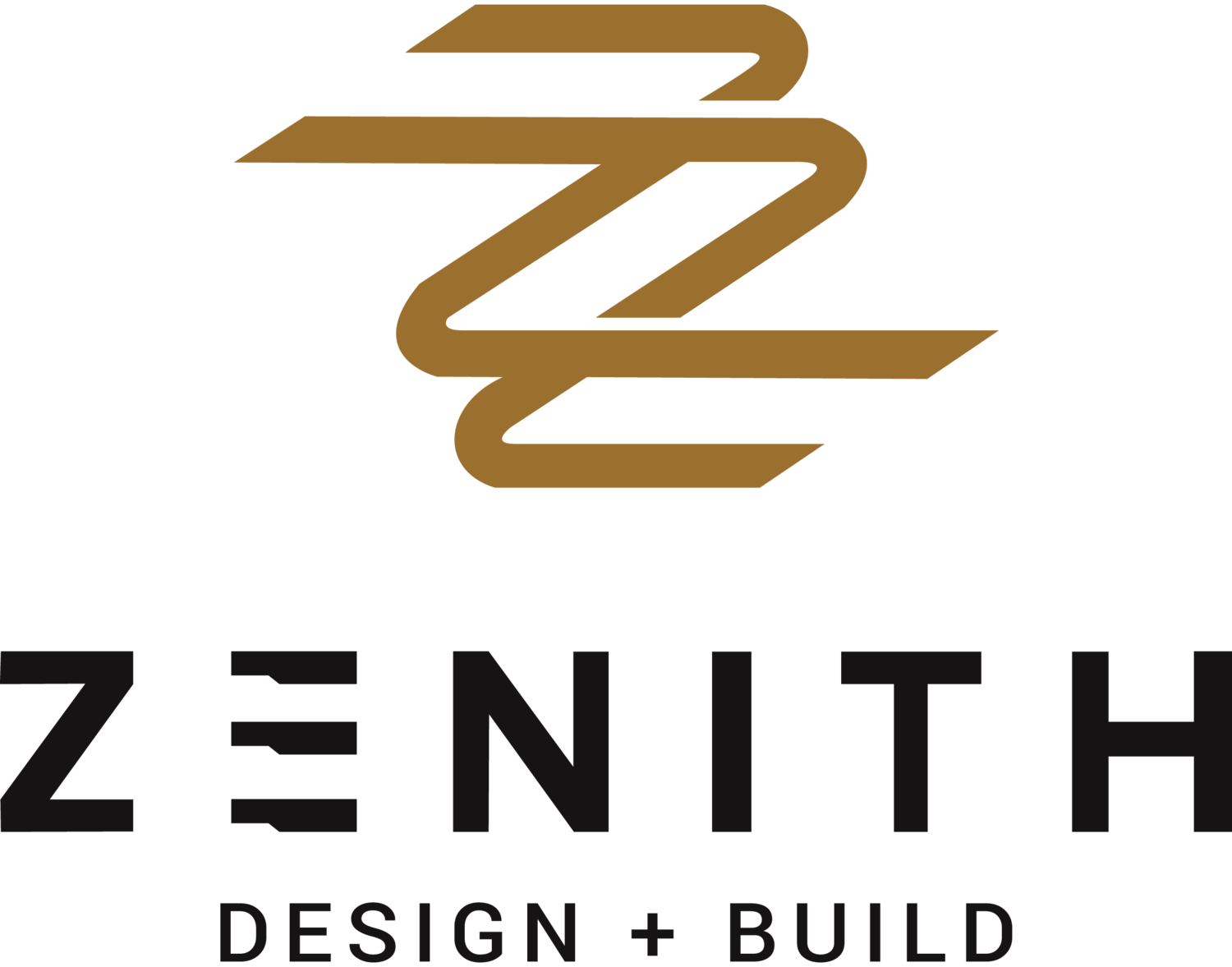 Custom Homes — Zenith Design + Build