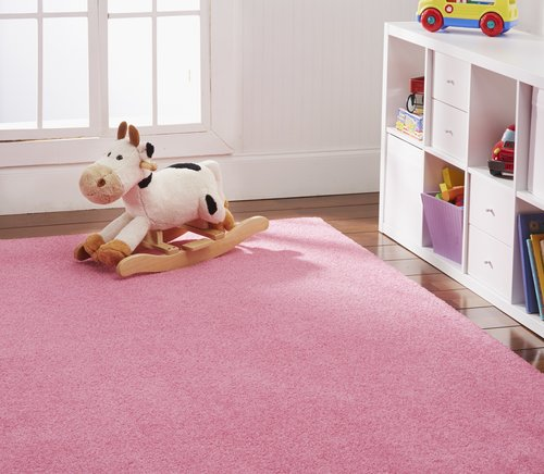 Area Rugs — Nance Industries