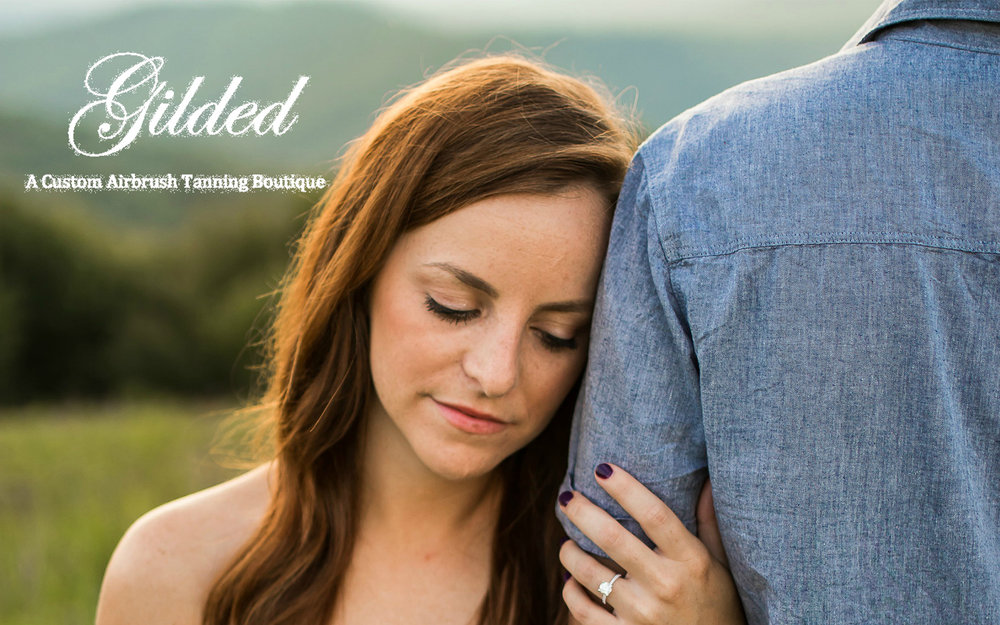 GILDED  Bring your bridal party in for a fabulous night complete with flawless tans and tons of fun! The final ingredient for the Asheville bride.    Leave a Review