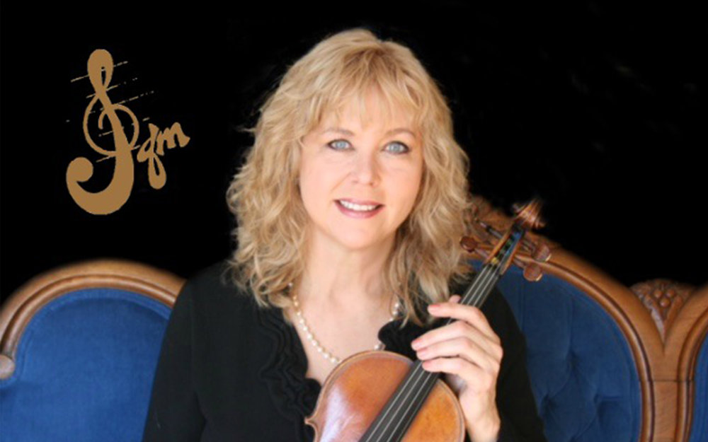STEPHANIE QUINN  Stephanie has over 20 years experience, has an extensive repertoire & performs customized wedding music as solo violinist & ensemble leader. One of Asheville's finest musicians.    Leave a Review
