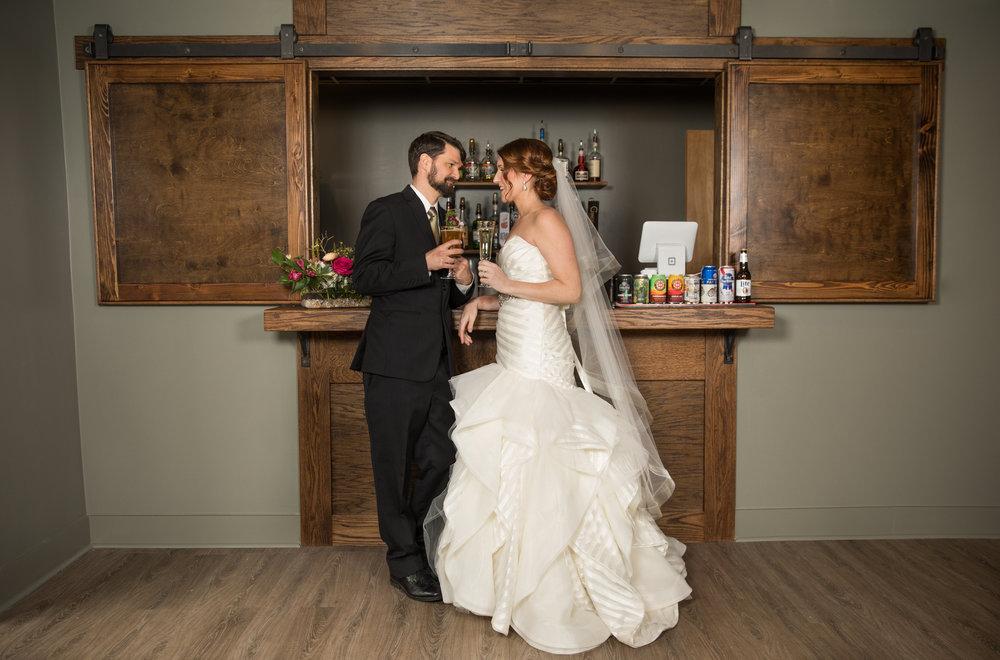 Ambrose West Wedding Venue