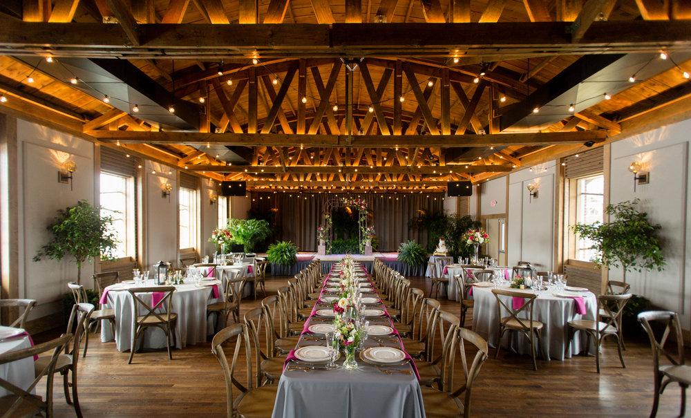 Wedding Venues Asheville NC