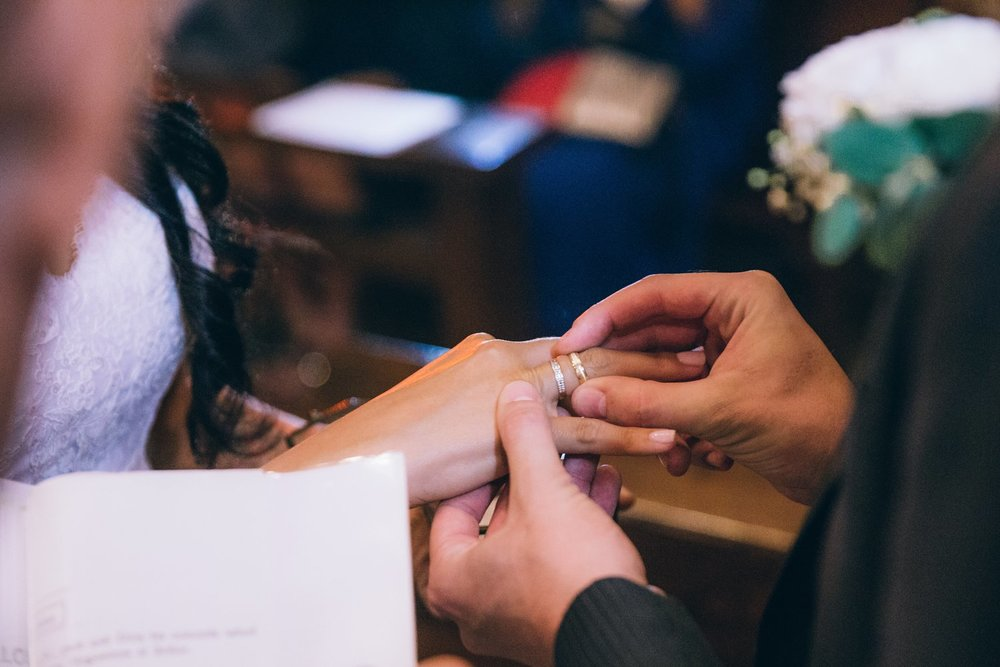 WEDDING PASTOR  Are you a local wedding professional within an hour of Asheville? This could be your page!  Contact me  or  join here .