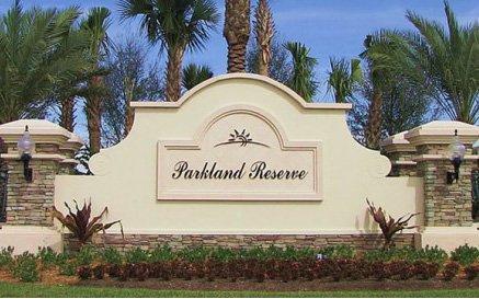 Parkland Reserve - Parkland, FL