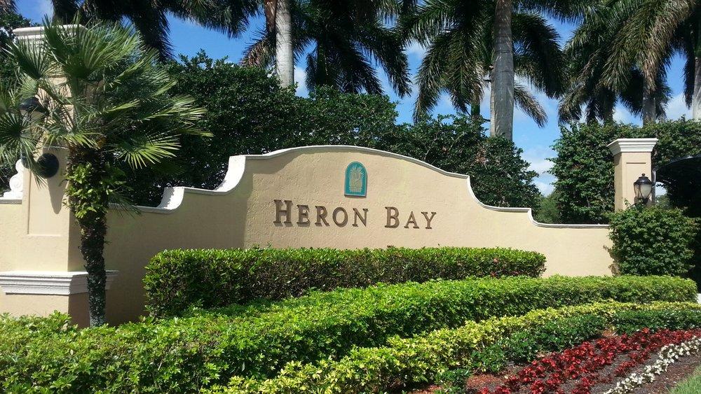 Heron Bay - Parkland, FL