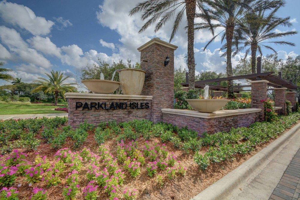 Parkland Isles - Parkland, FL