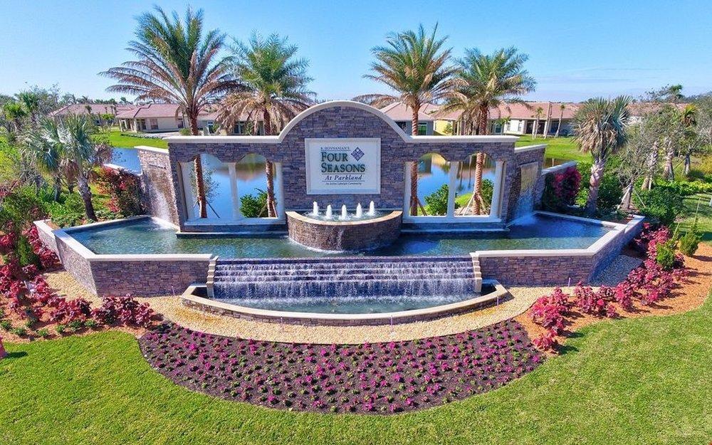 Four Seasons - Parkland, FL