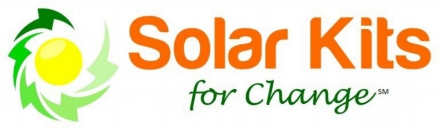Solar Kits for Change