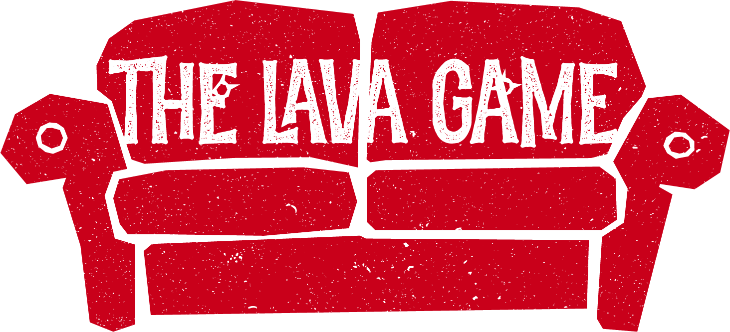 The Lava Game