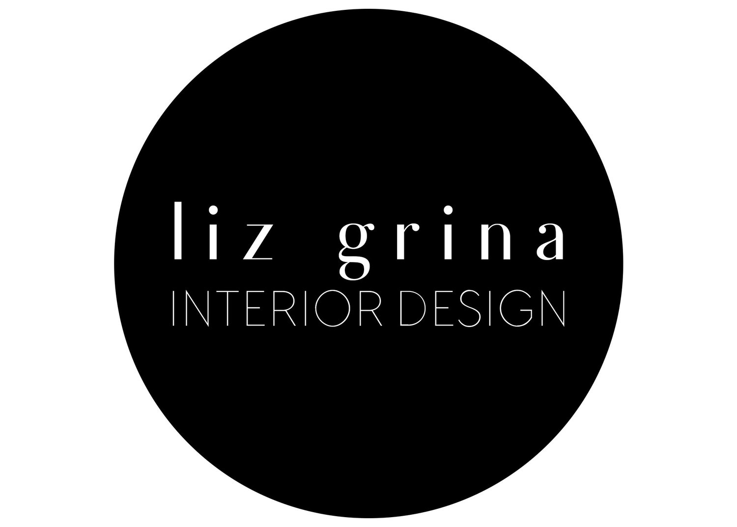 Liz Grina Interior Design