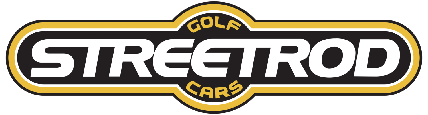 Streetrod Golf Cars