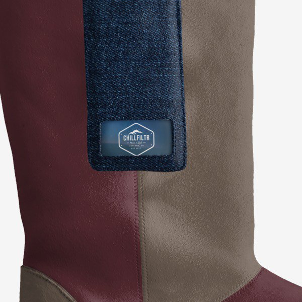 CHILLFOX Cozy Boot-shoes-detail.jpg