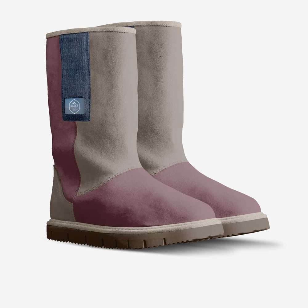 CHILLFOX Cozy Boot-shoes-double_quarter.jpg