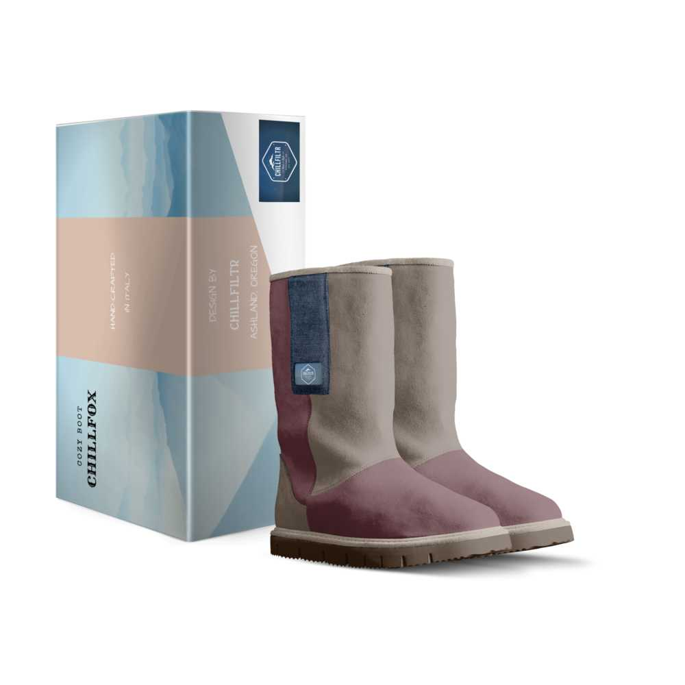 CHILLFOX Cozy Boot-shoes-with_box.jpg