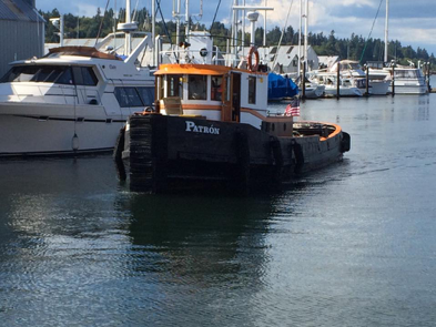 Photo Courtesy Olympia Harbor Days