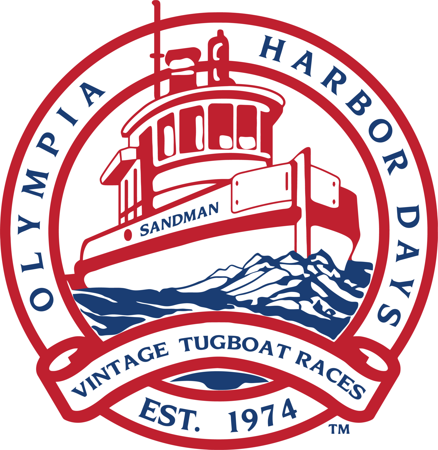 Olympia Harbor Days | 3-Day Festival Featuring the World's Largest Vintage Tugboat Races!