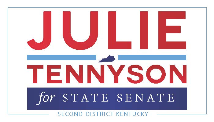 Julie Tennyson for State Senate 2nd District