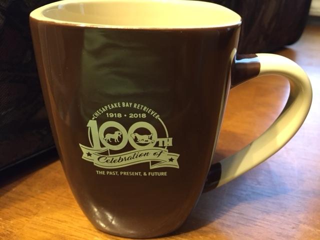 ACC Anniversary 17 oz. Ceramic Mug