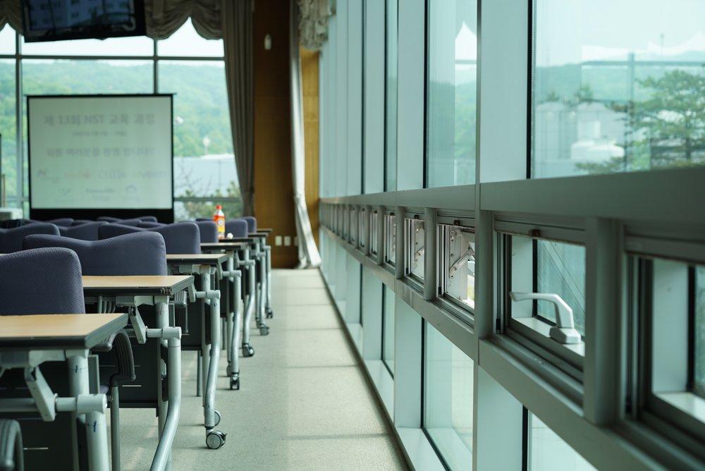 Classroom -