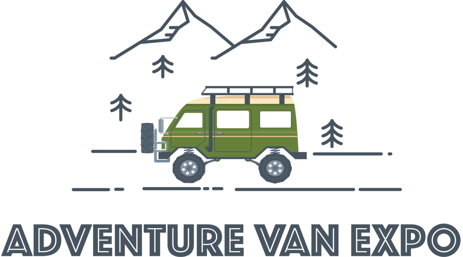 Adventure Van Expo Series