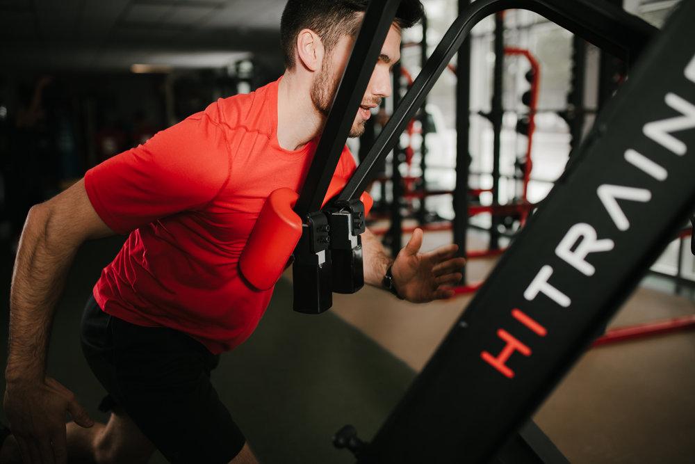 Études - Les dernières recherches sur l'entraînement par intervalles