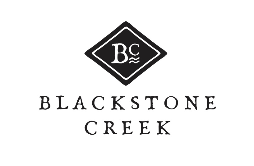 Blackstone Creek