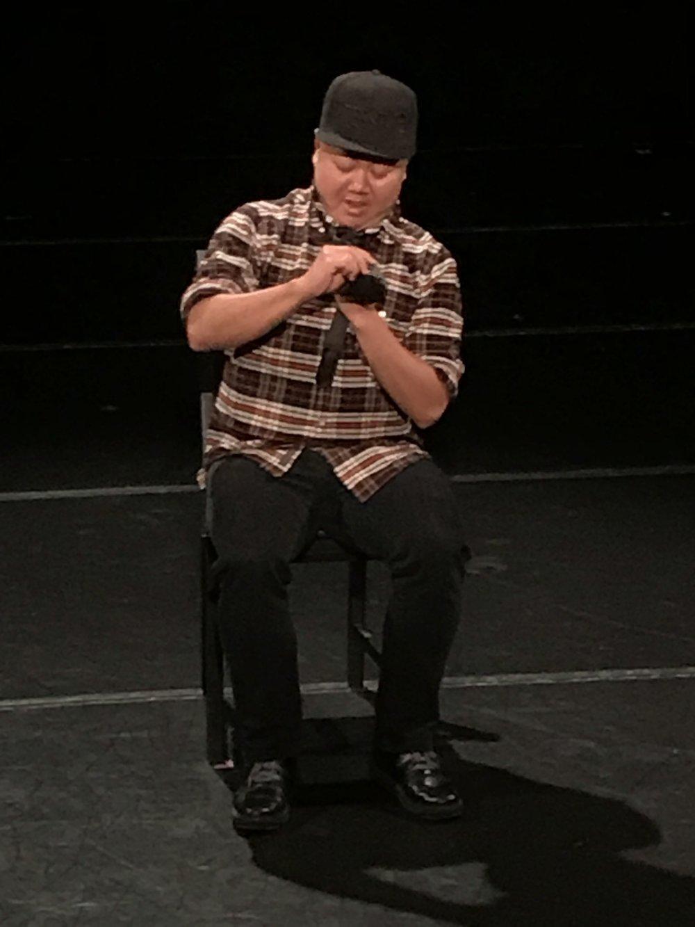 Kit Yan, Queer Heartache