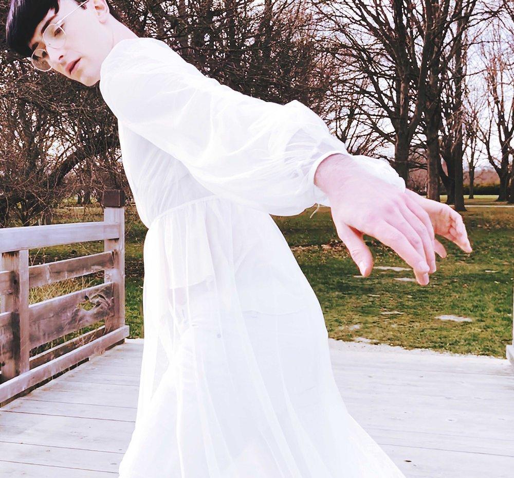 Elliot Emadian - Untether