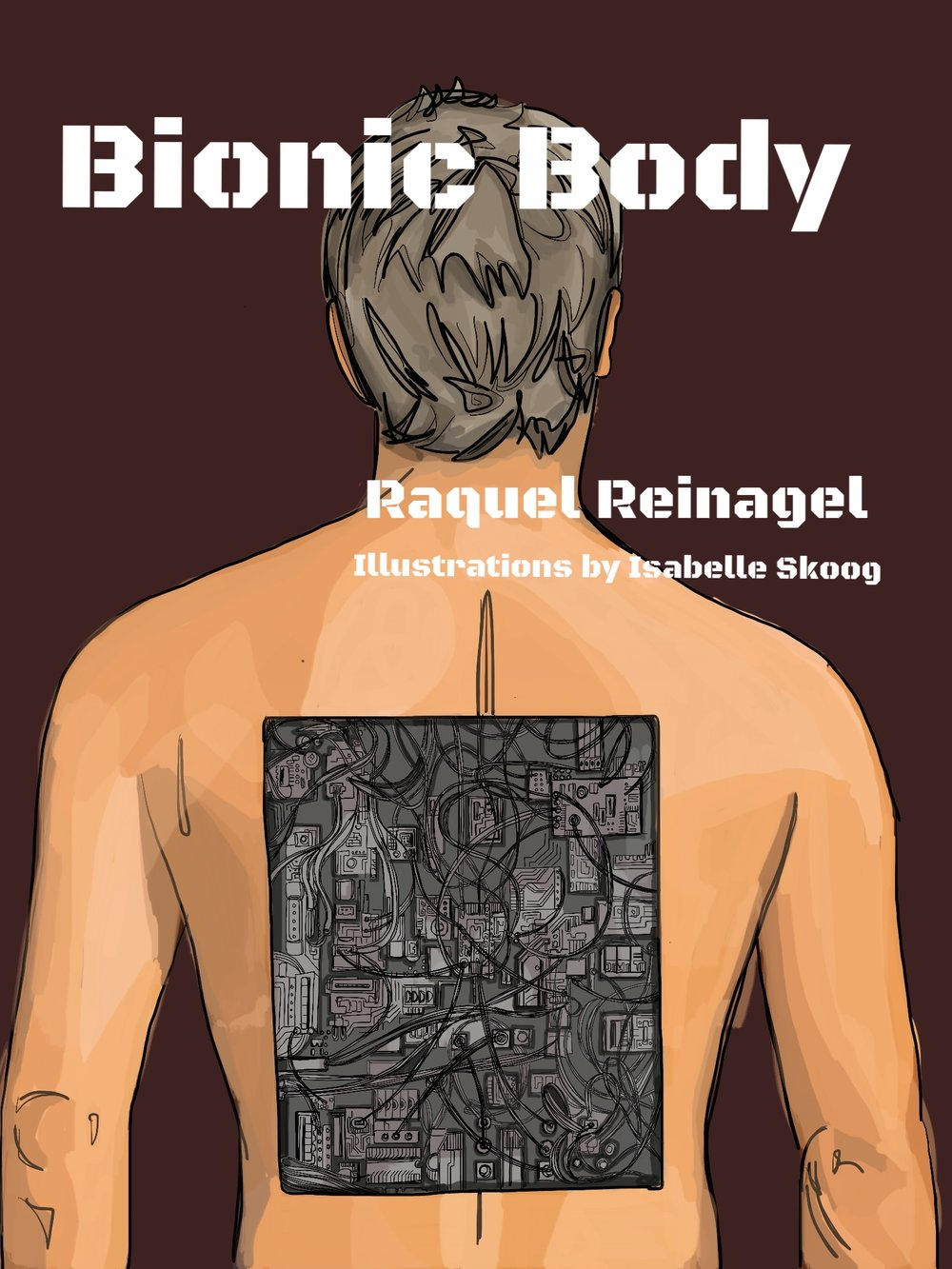 Bionic body cover