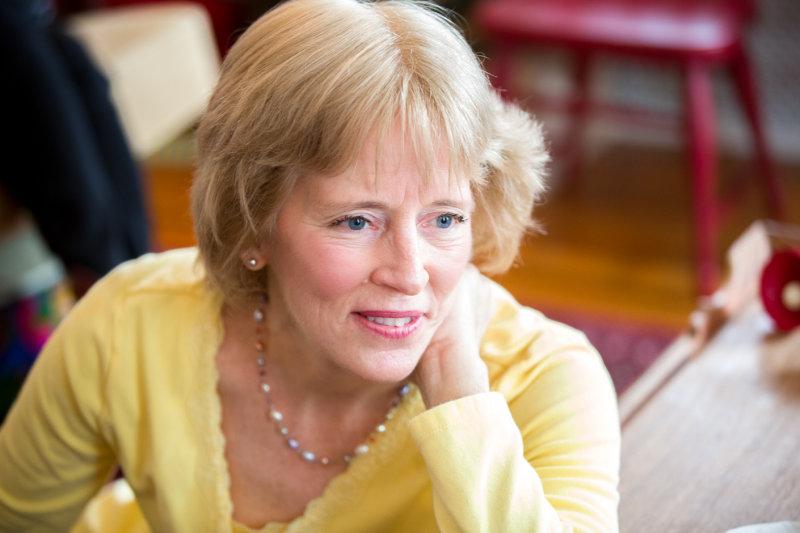 Maureen Kenner Author Bio