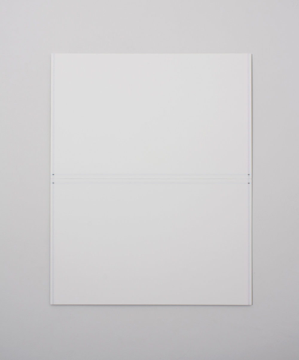"Untitled, 2017   32.5 x 26""   82.5 x 66cm"